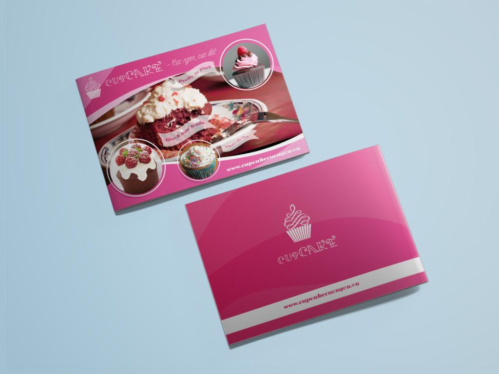 Catalogue Cupcake