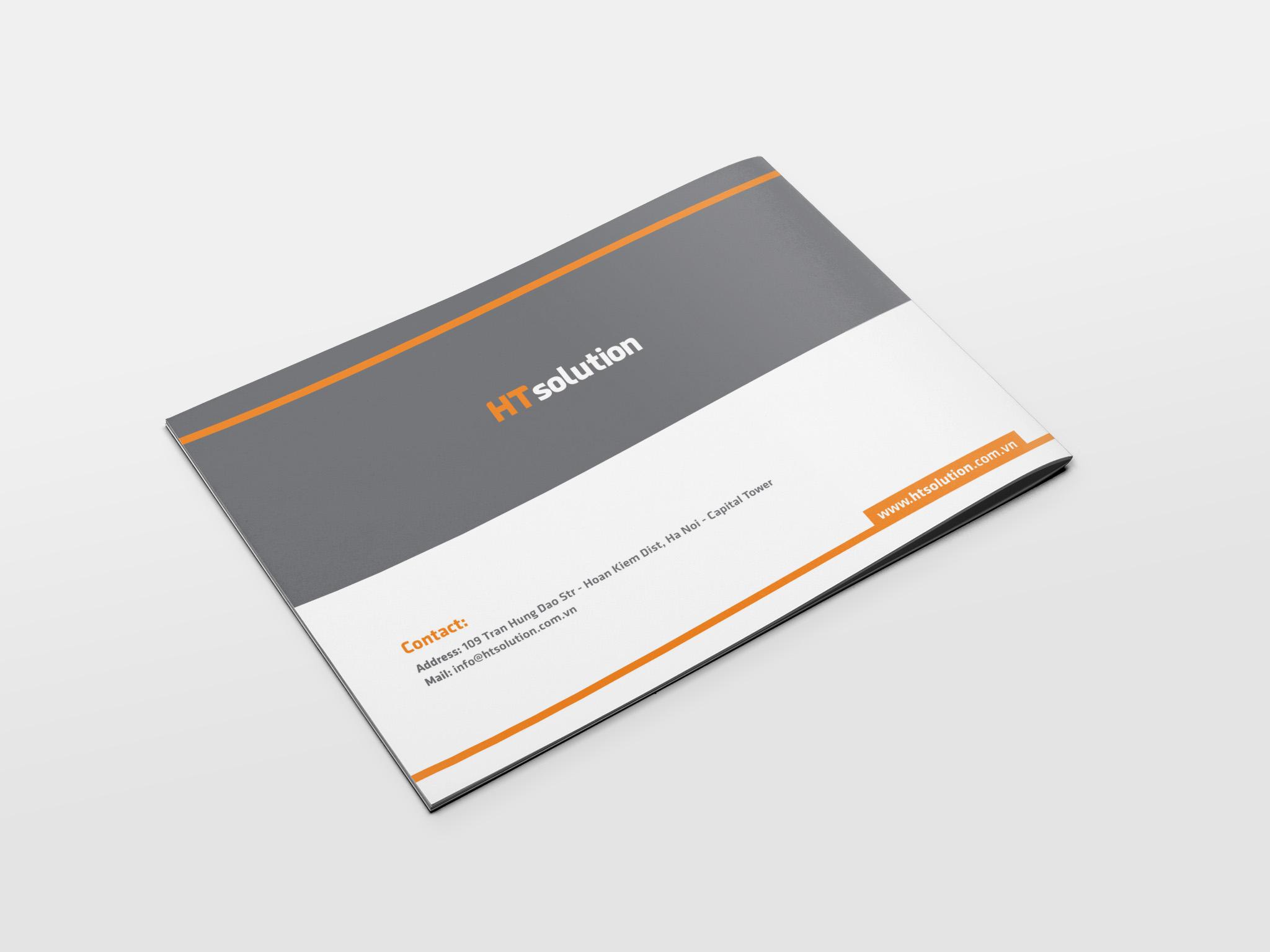 profile công ty thiết kế