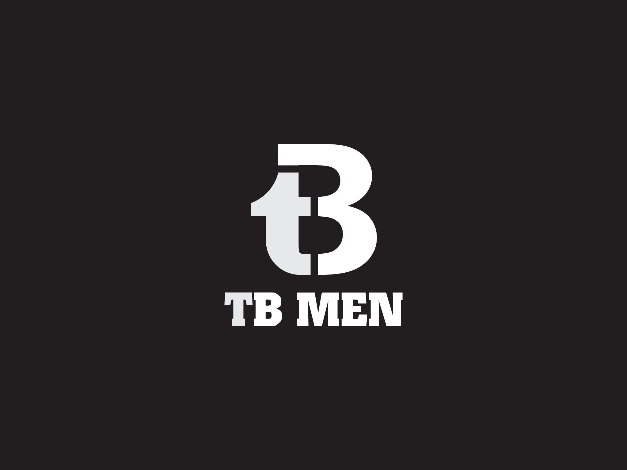 Logo TB Men