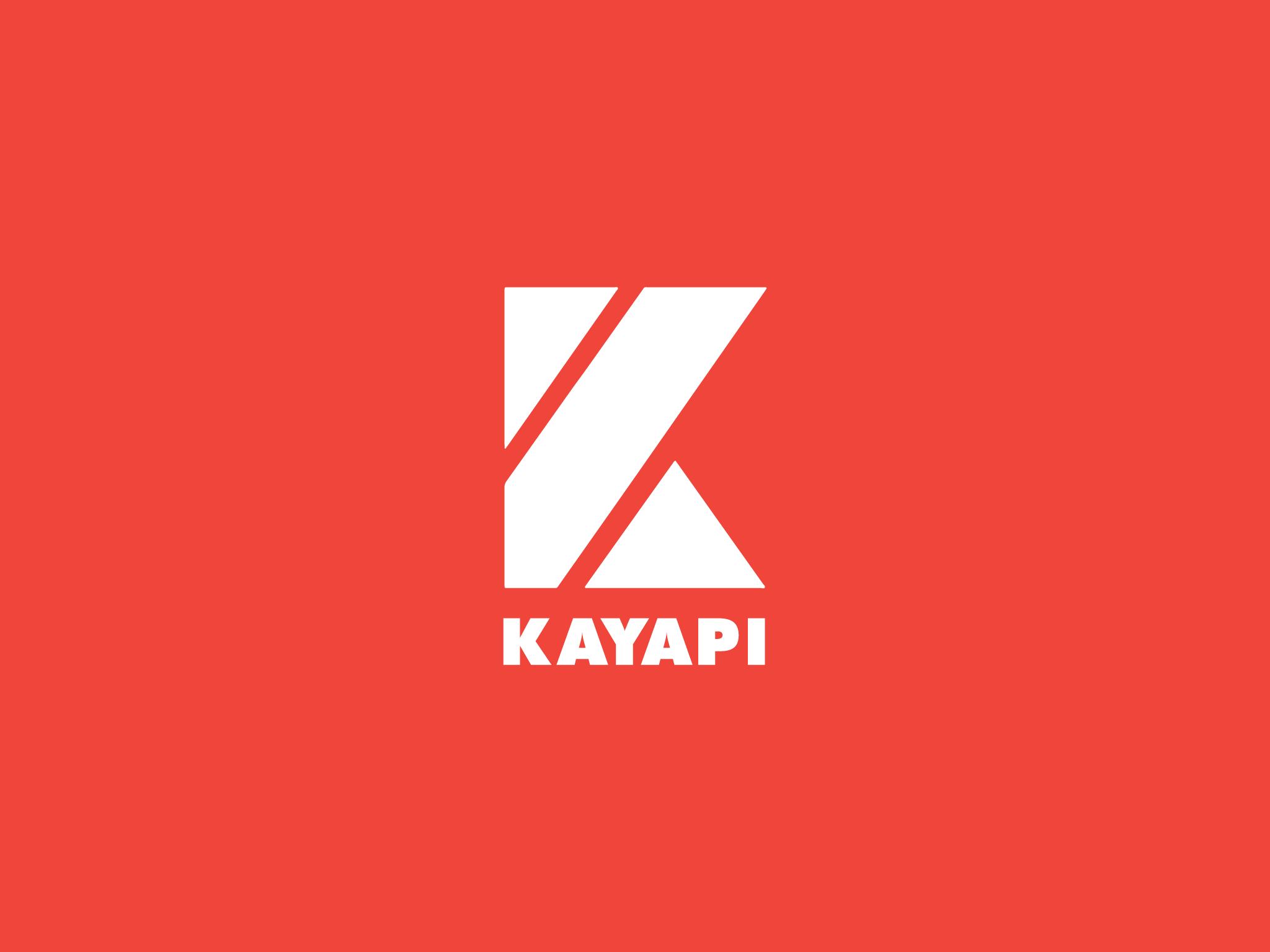 Logo Kayapi