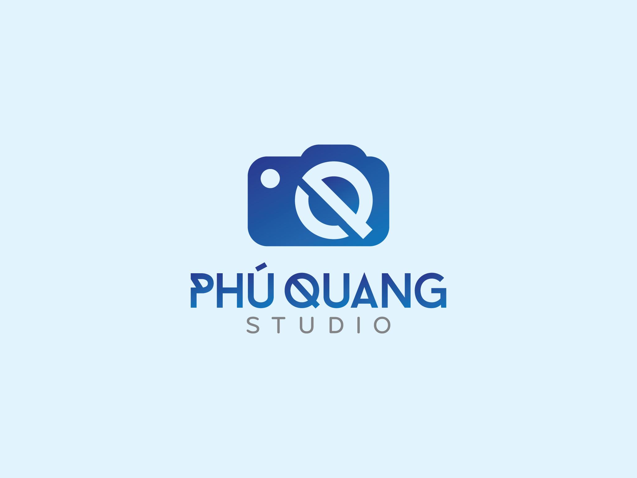 Logo Phú Quang Studio