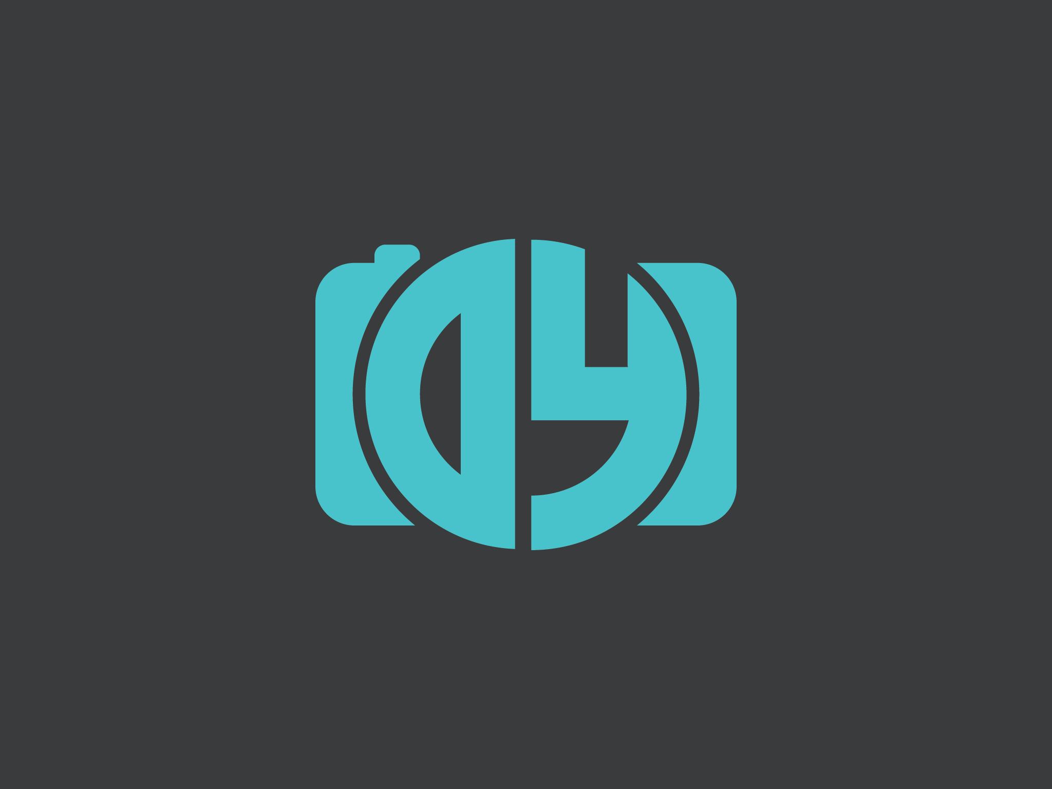 Logo Dấu Yêu Photography