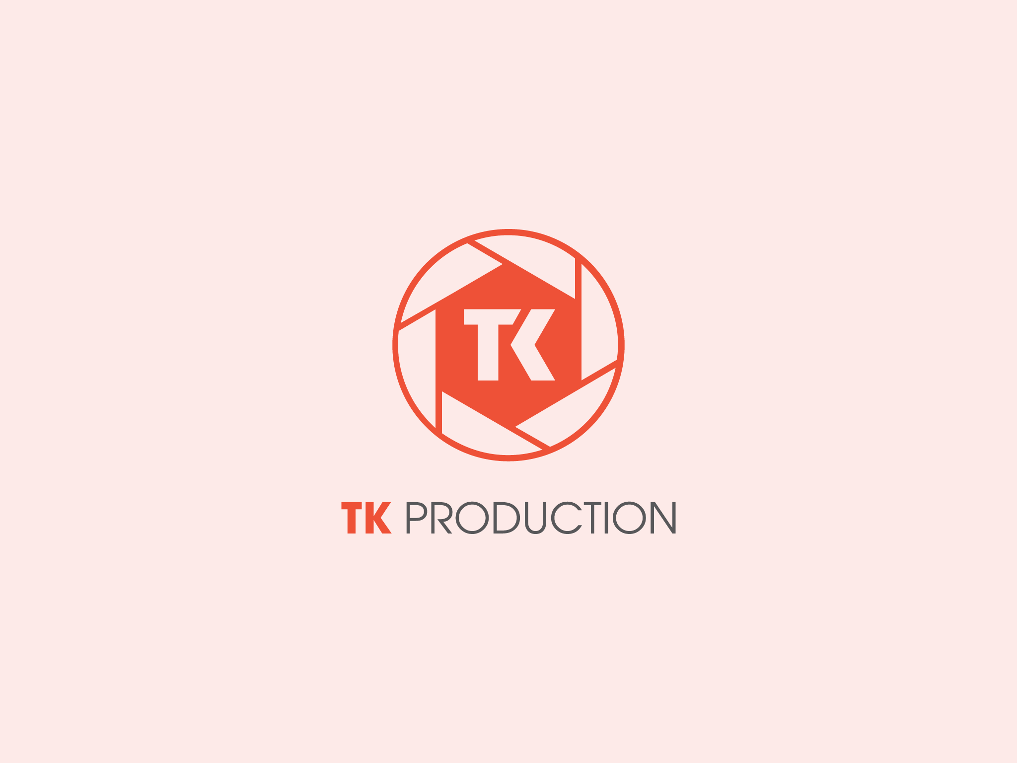 Logo TK Production