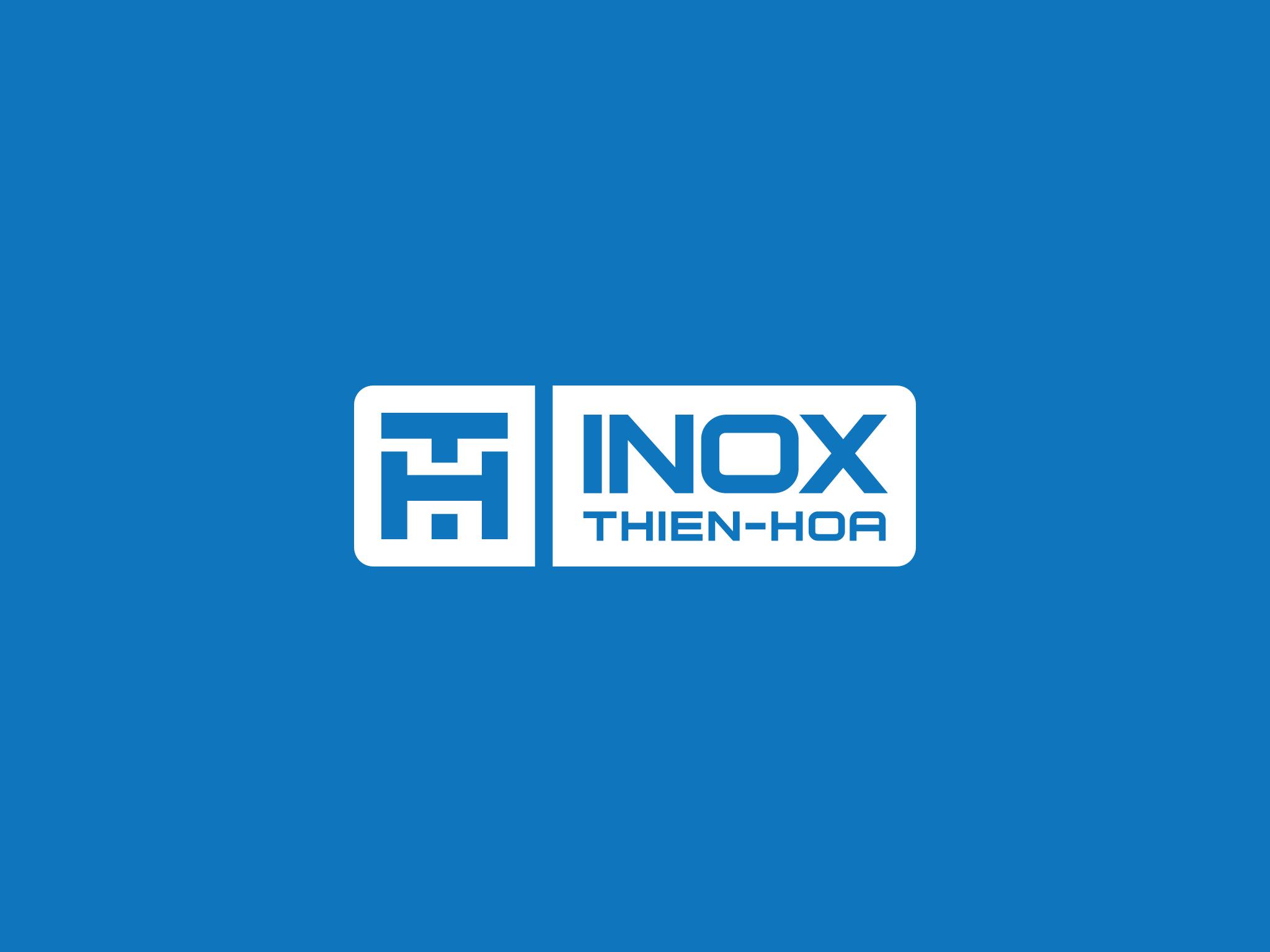 Logo Inox Thiên Hòa