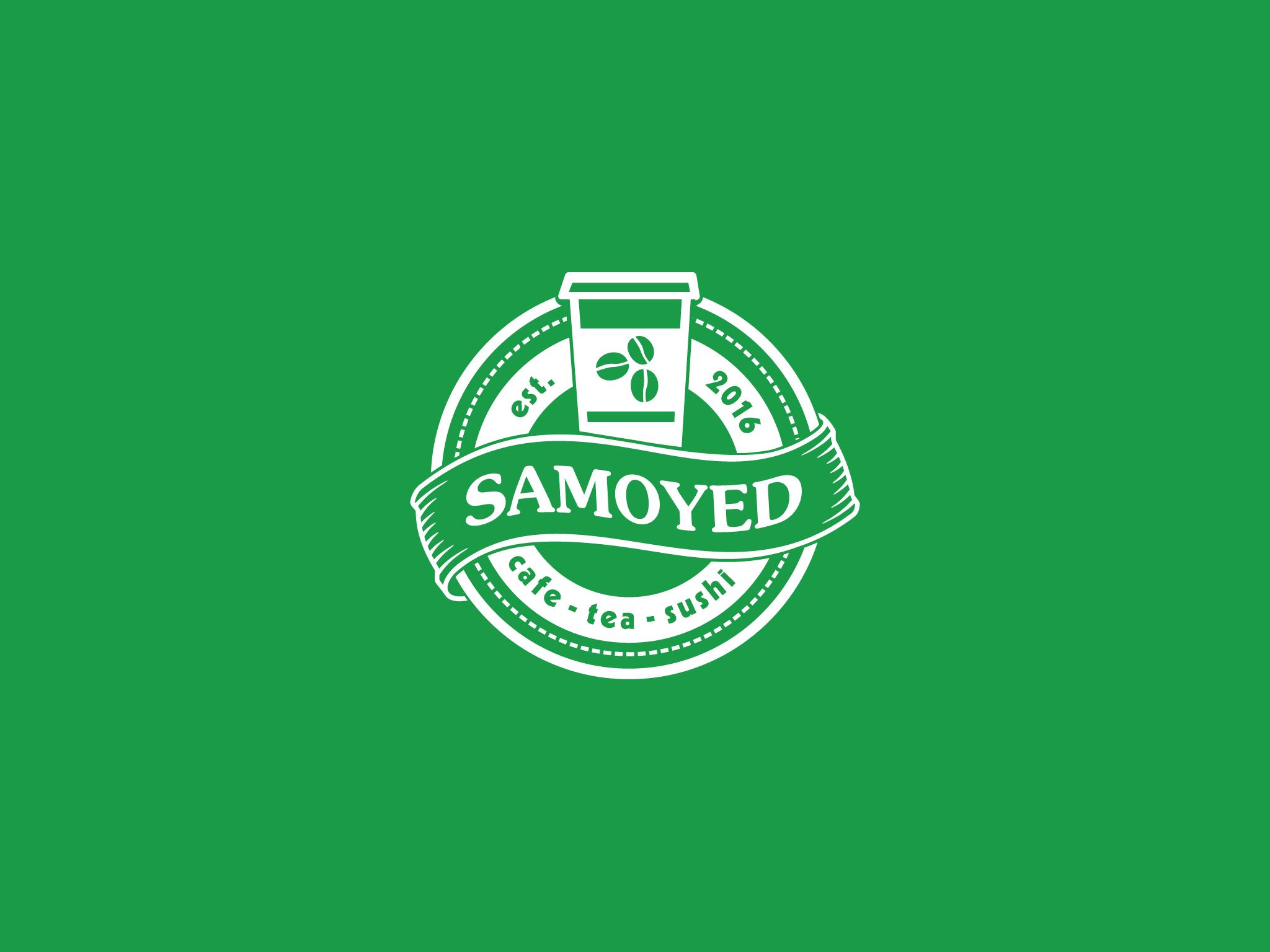 Logo Samoyed