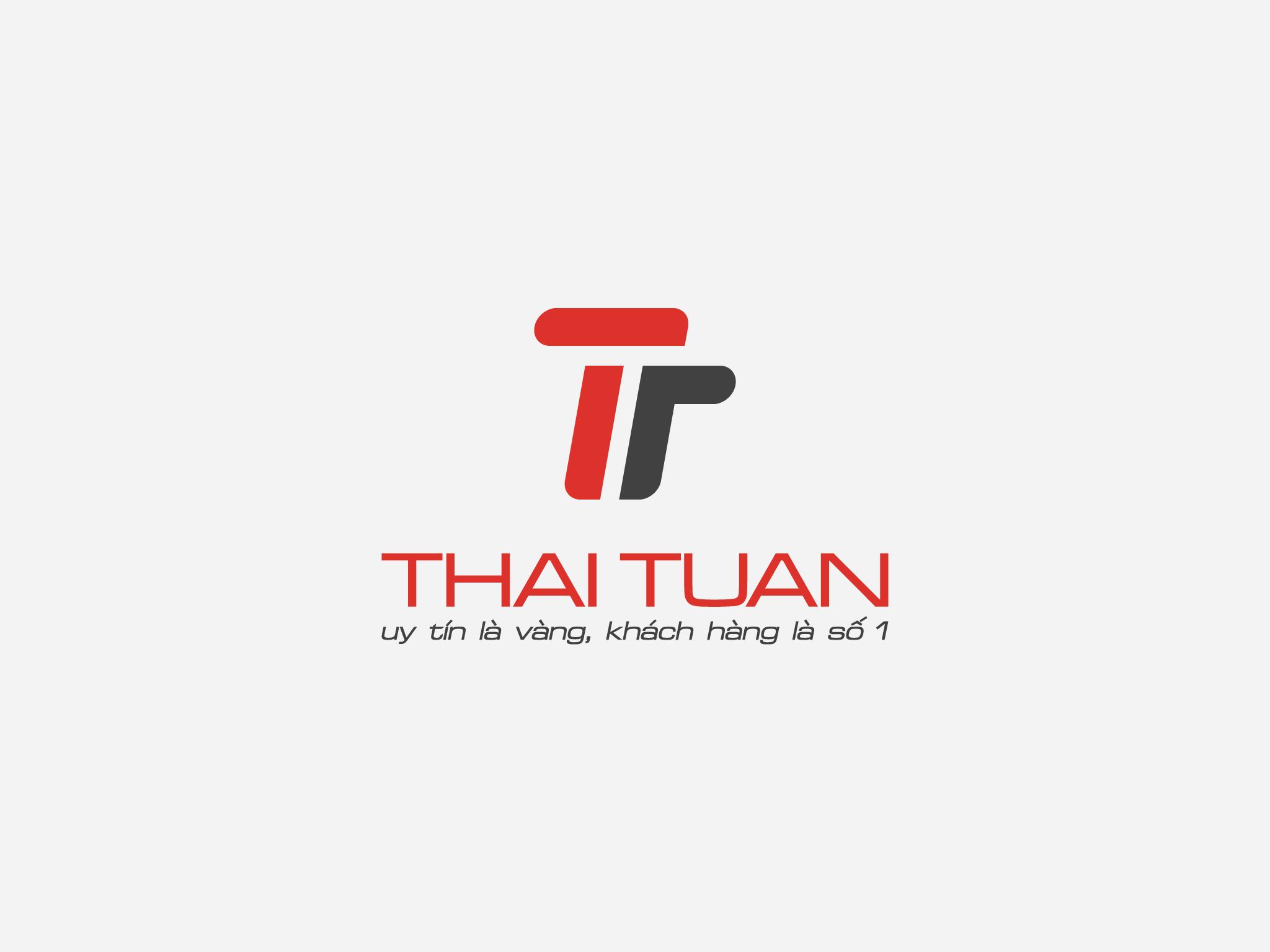 Logo Thái Tuấn