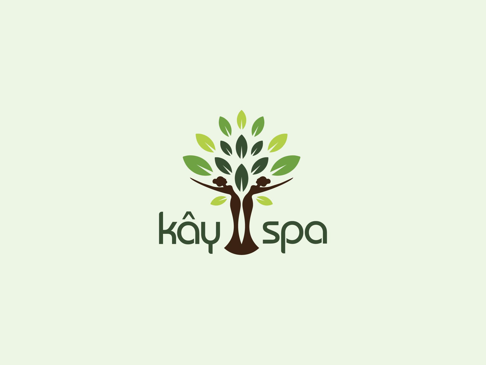 Logo Kây Spa