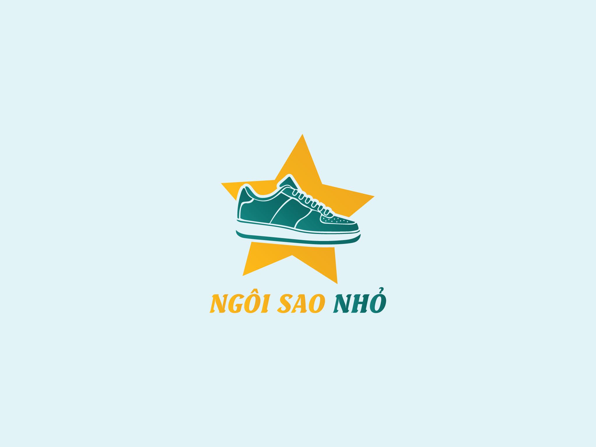Logo Ngôi Sao Nhỏ