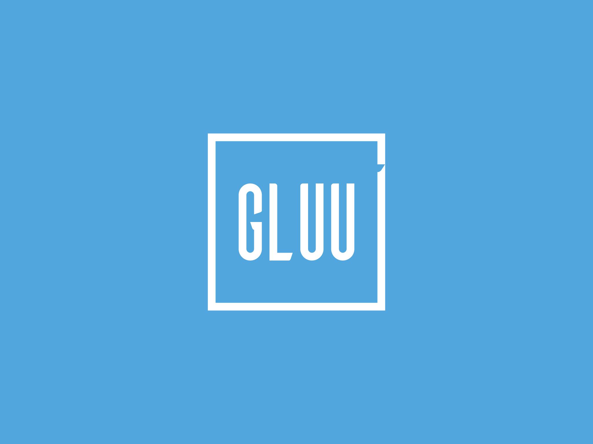 Logo GLUU Bodywear