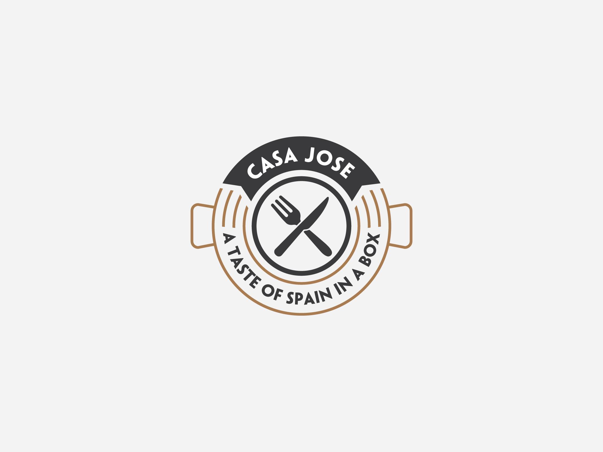 Logo Casa Jose