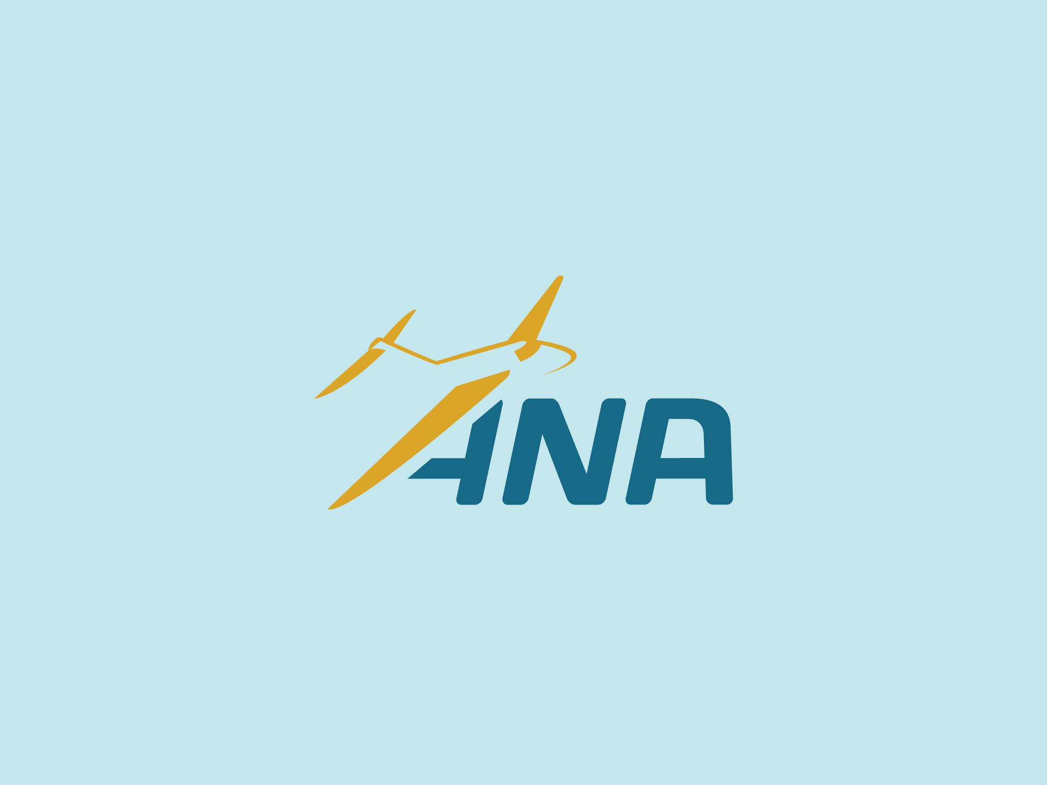 Logo ANA