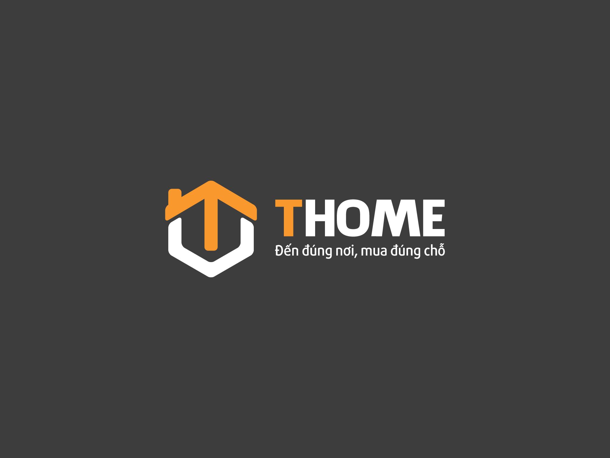 Logo THOME