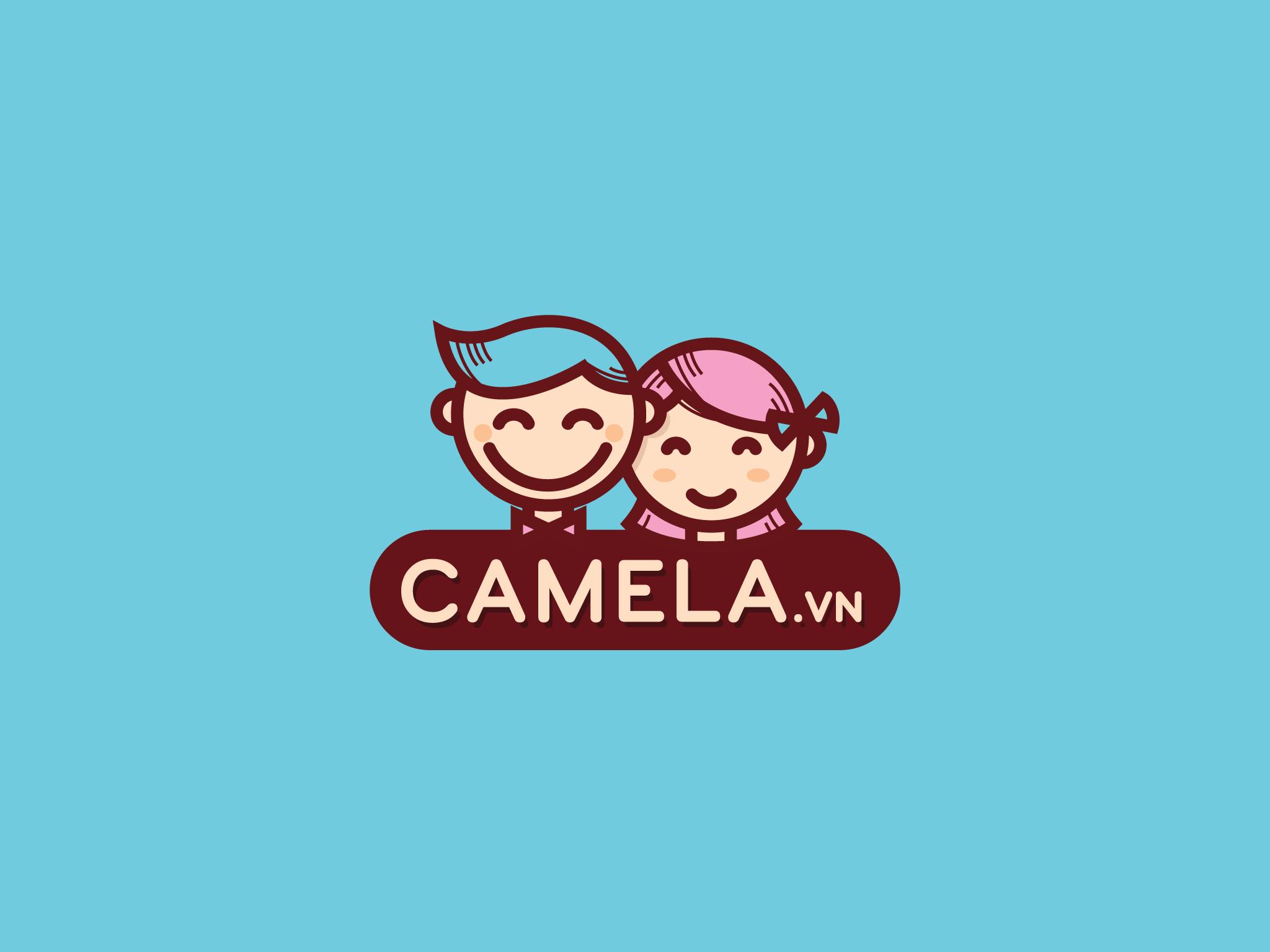 Logo CAMELA