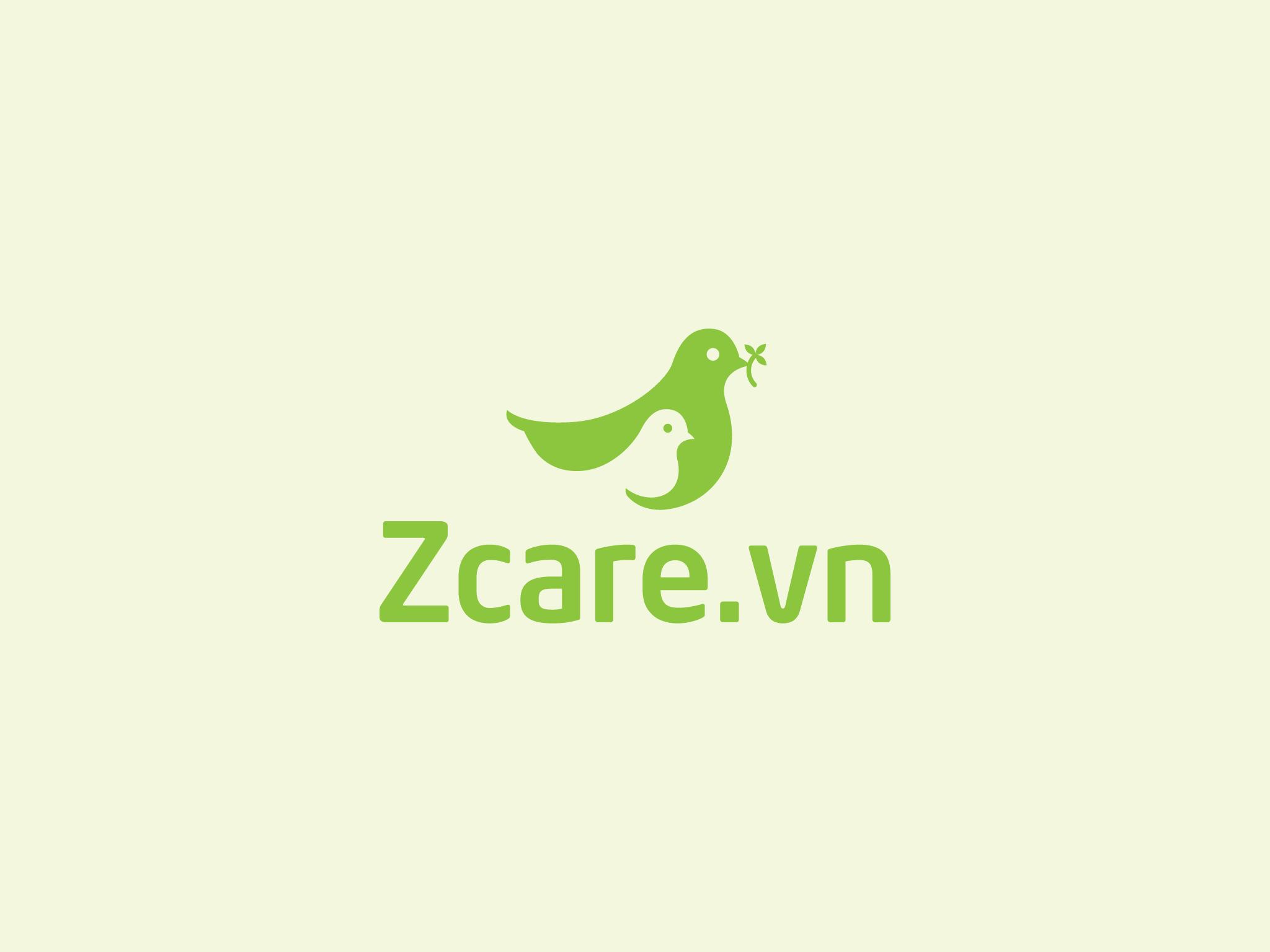 Logo Zcare