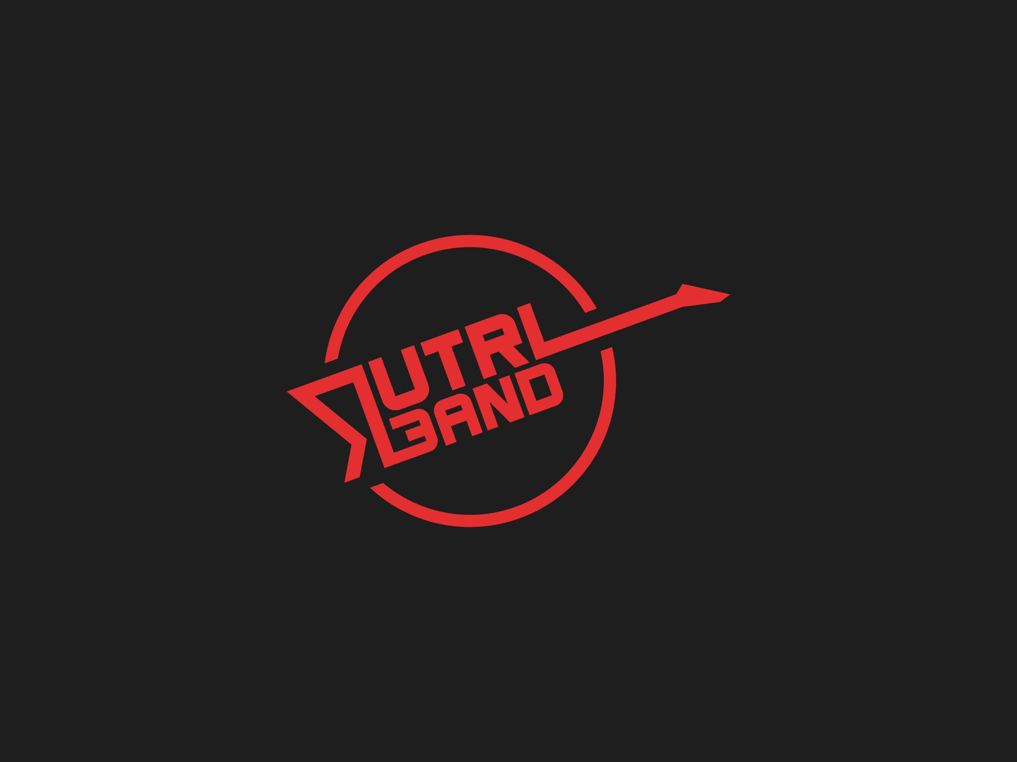 Logo Nutri Band
