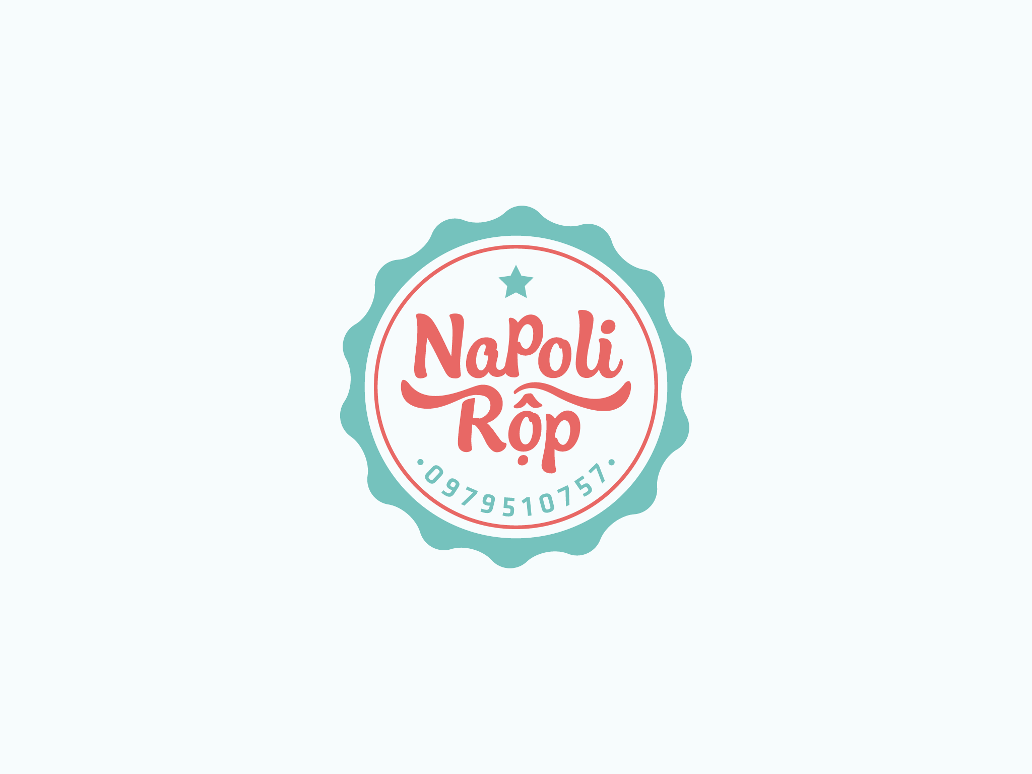 Logo Napoli Rộp