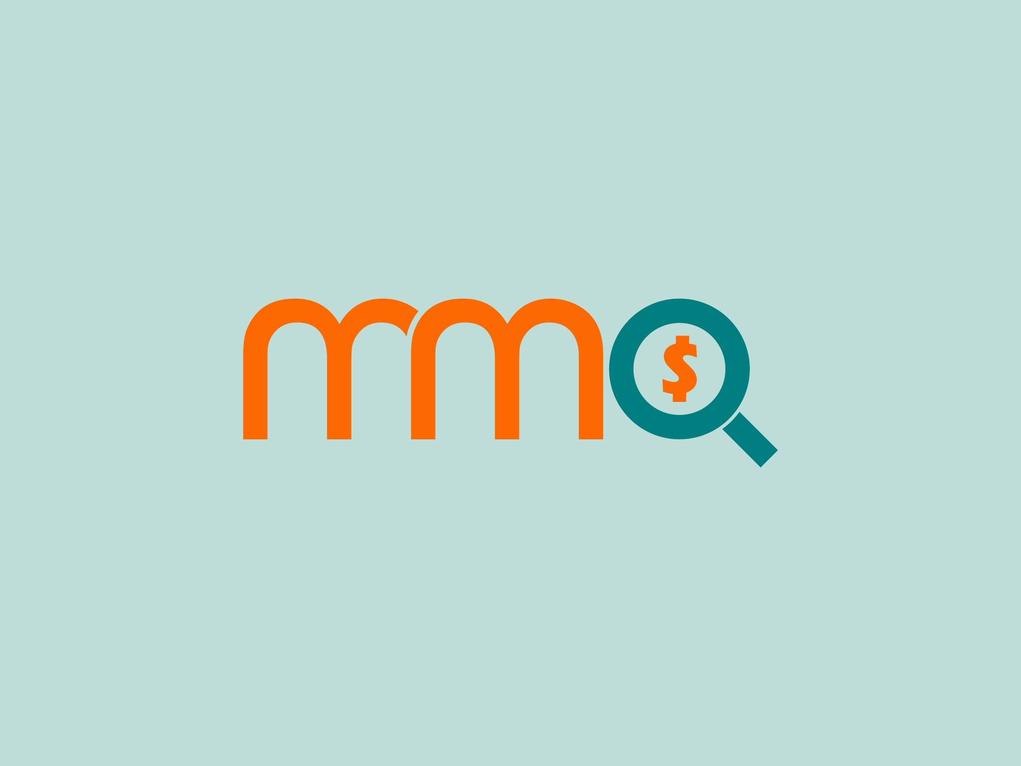Logo mmoZoom