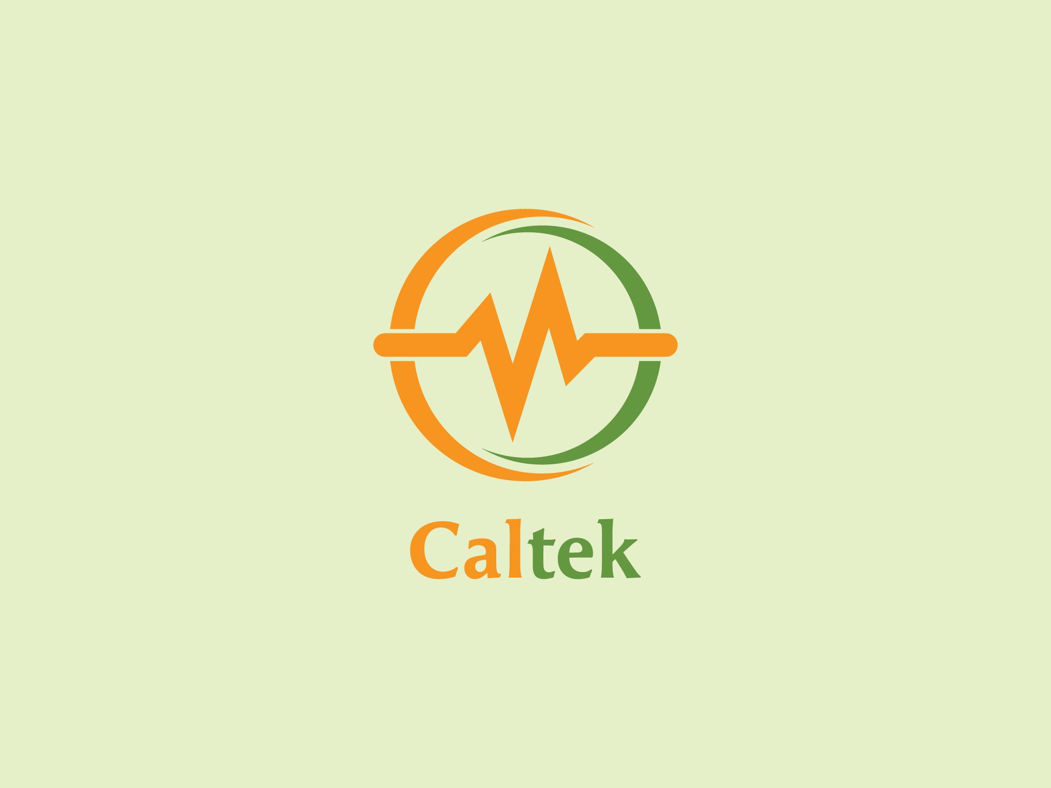 Logo Caltek