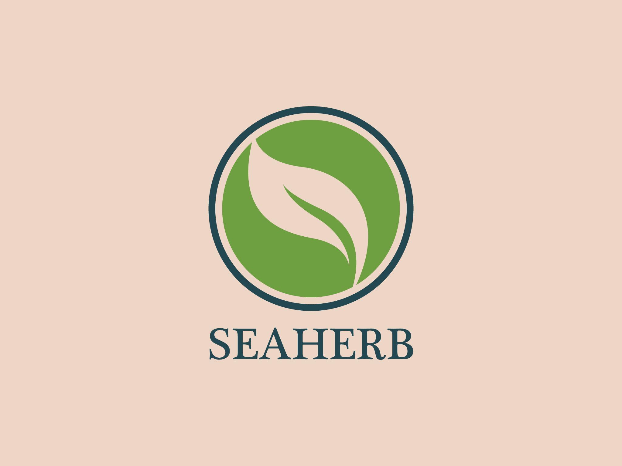 Logo Seaherb
