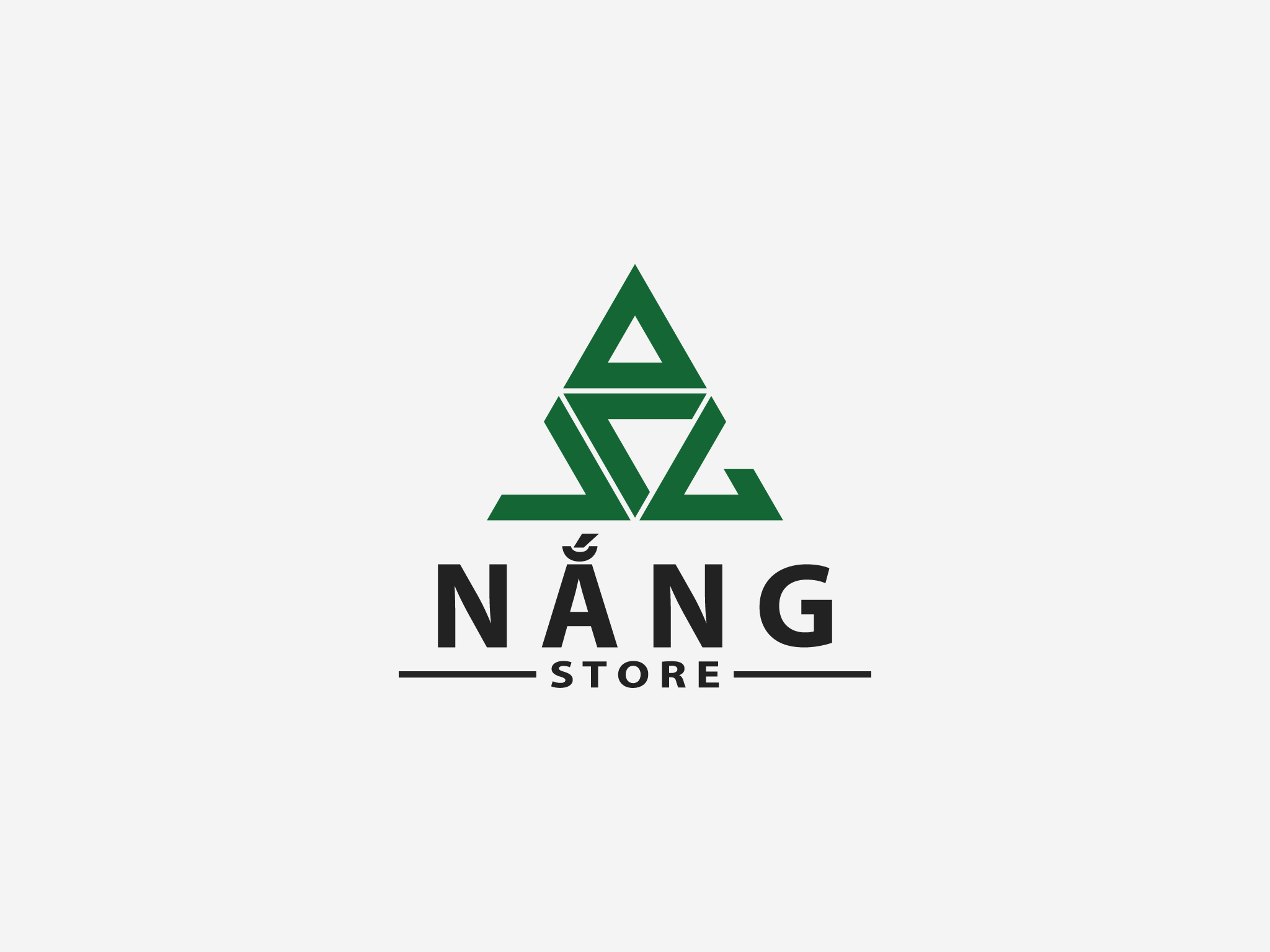 Logo Nắng Store