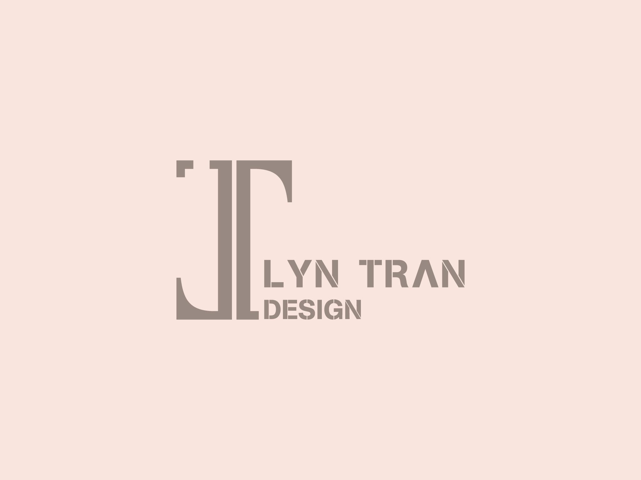 Logo LYN TRAN