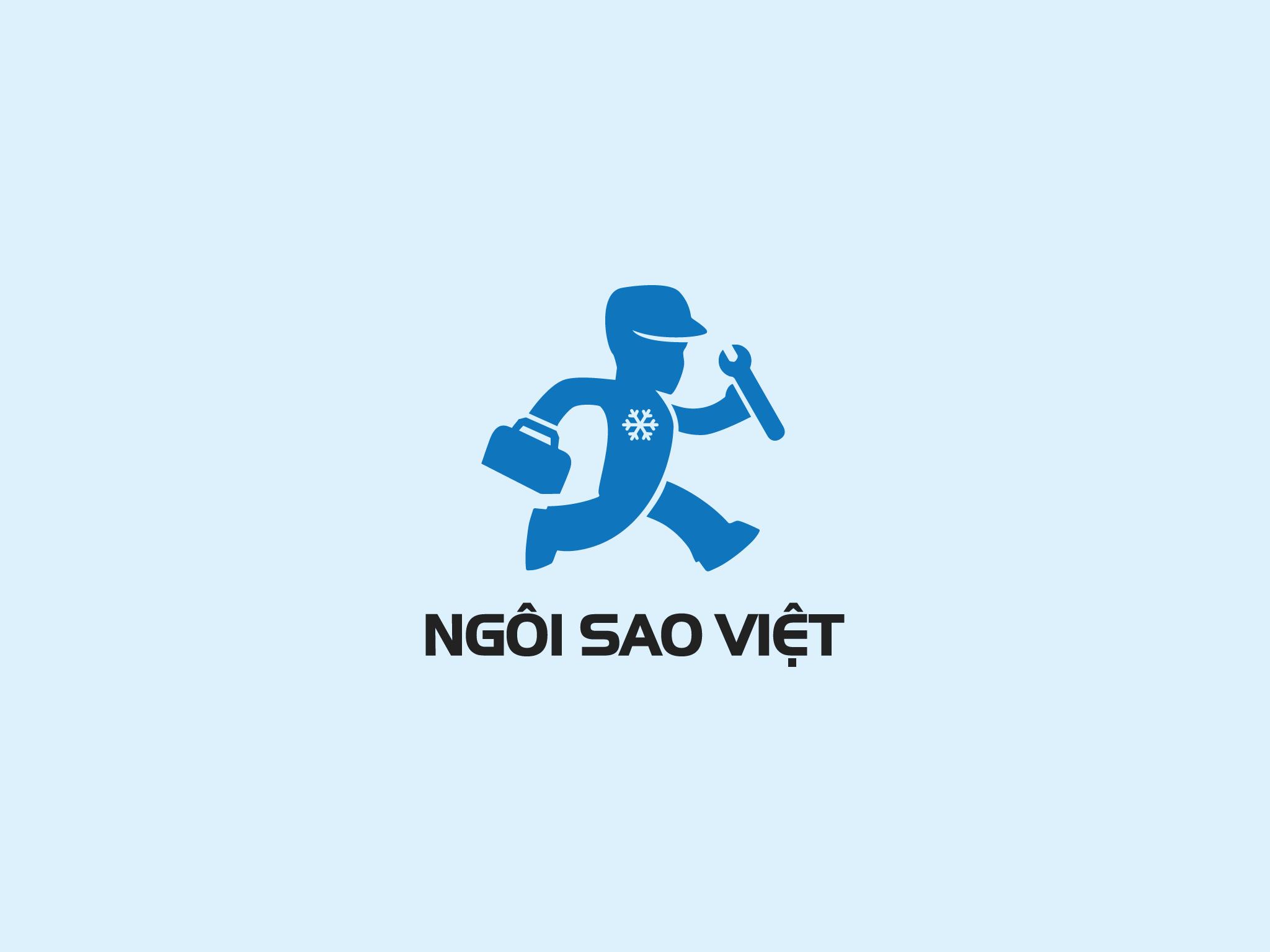 Logo Ngôi Sao Việt