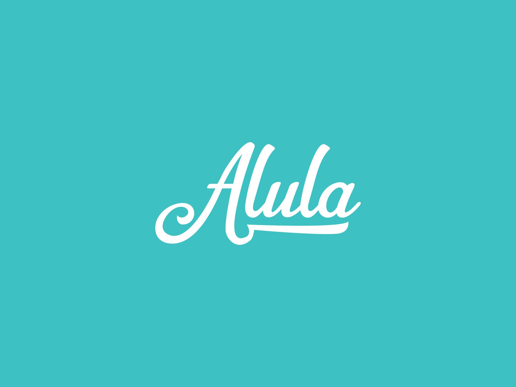 Logo Alula