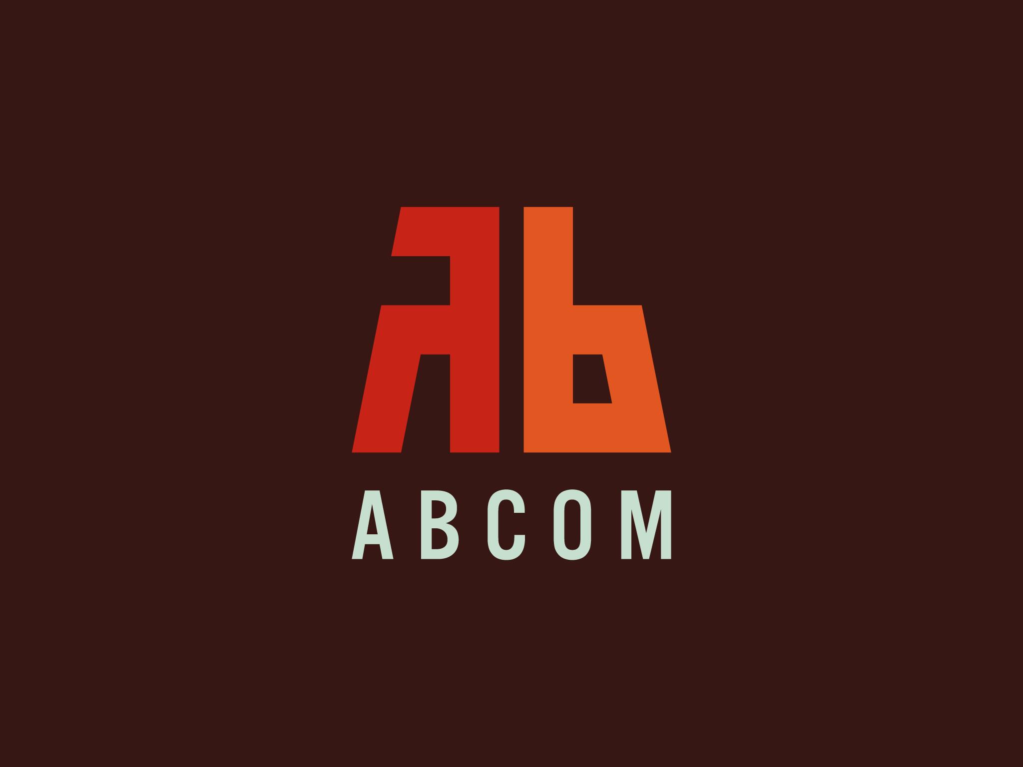 Logo ABCOM
