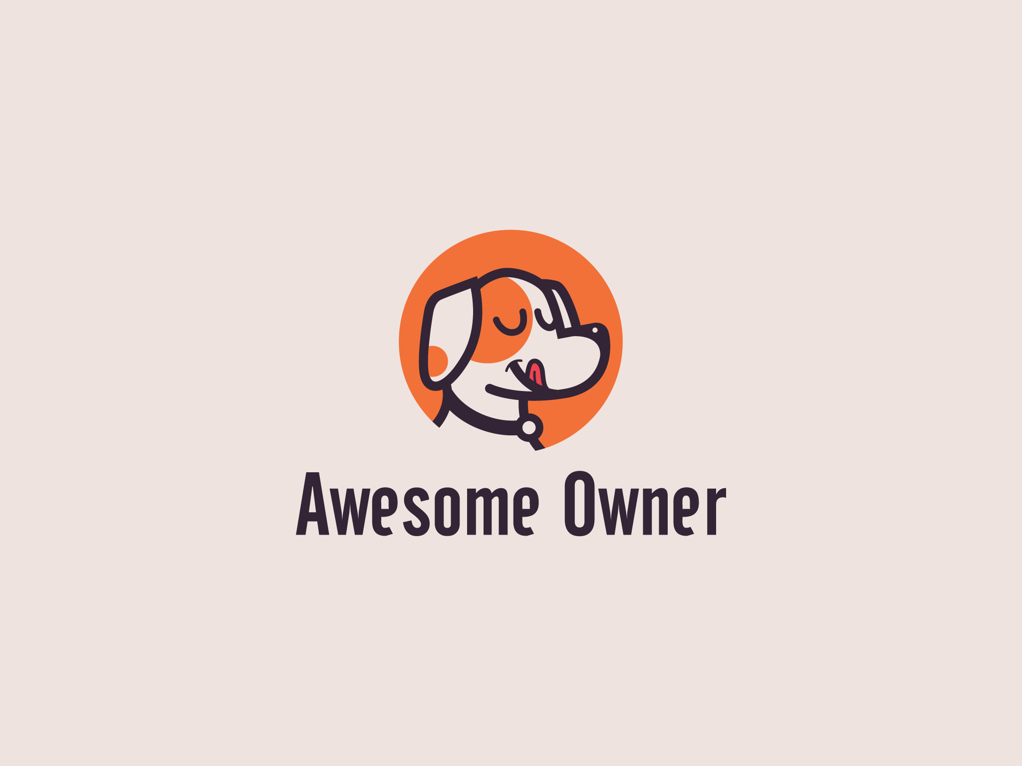 Logo Awesome Owner