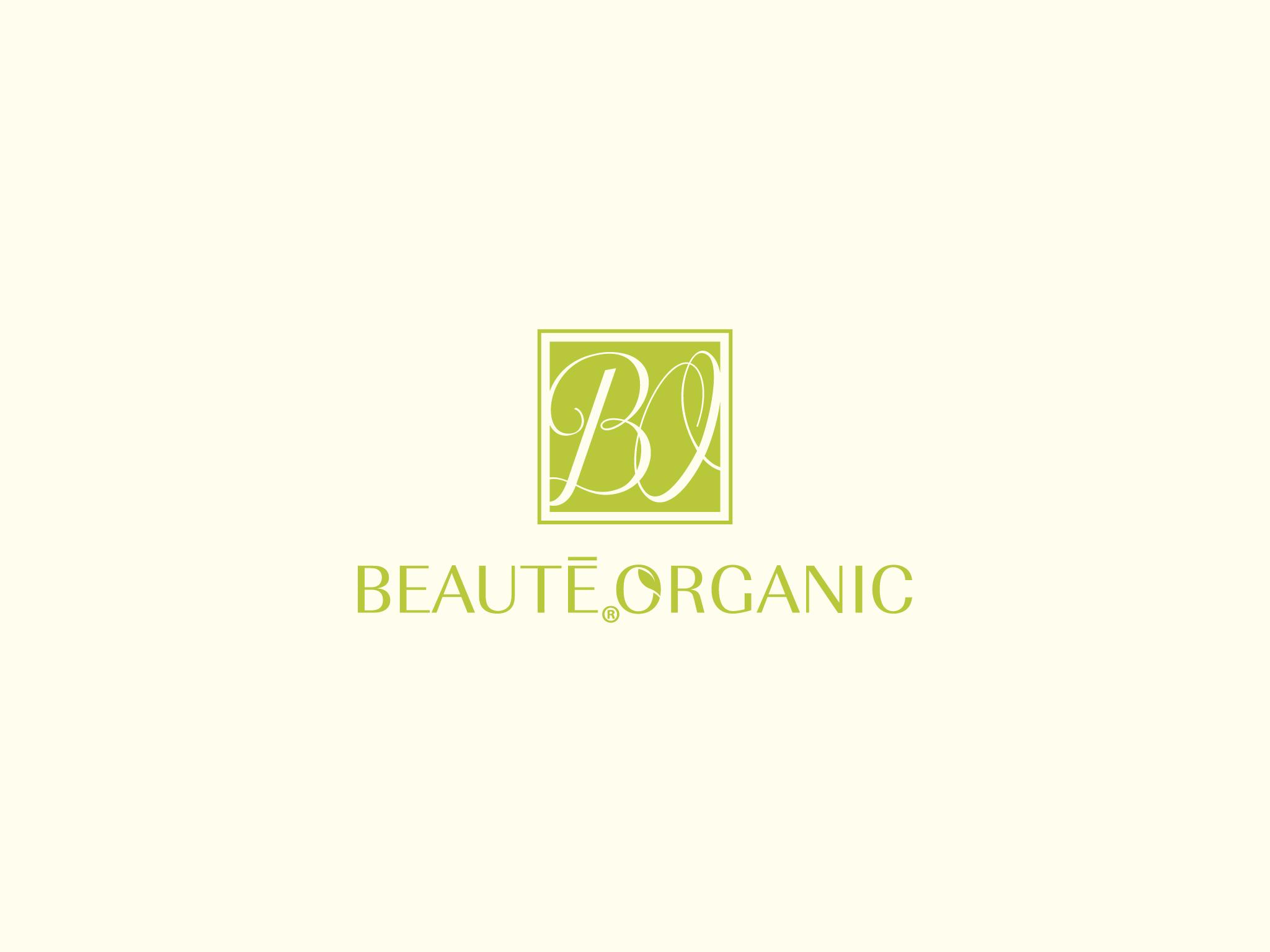 Logo BeautéOrganic