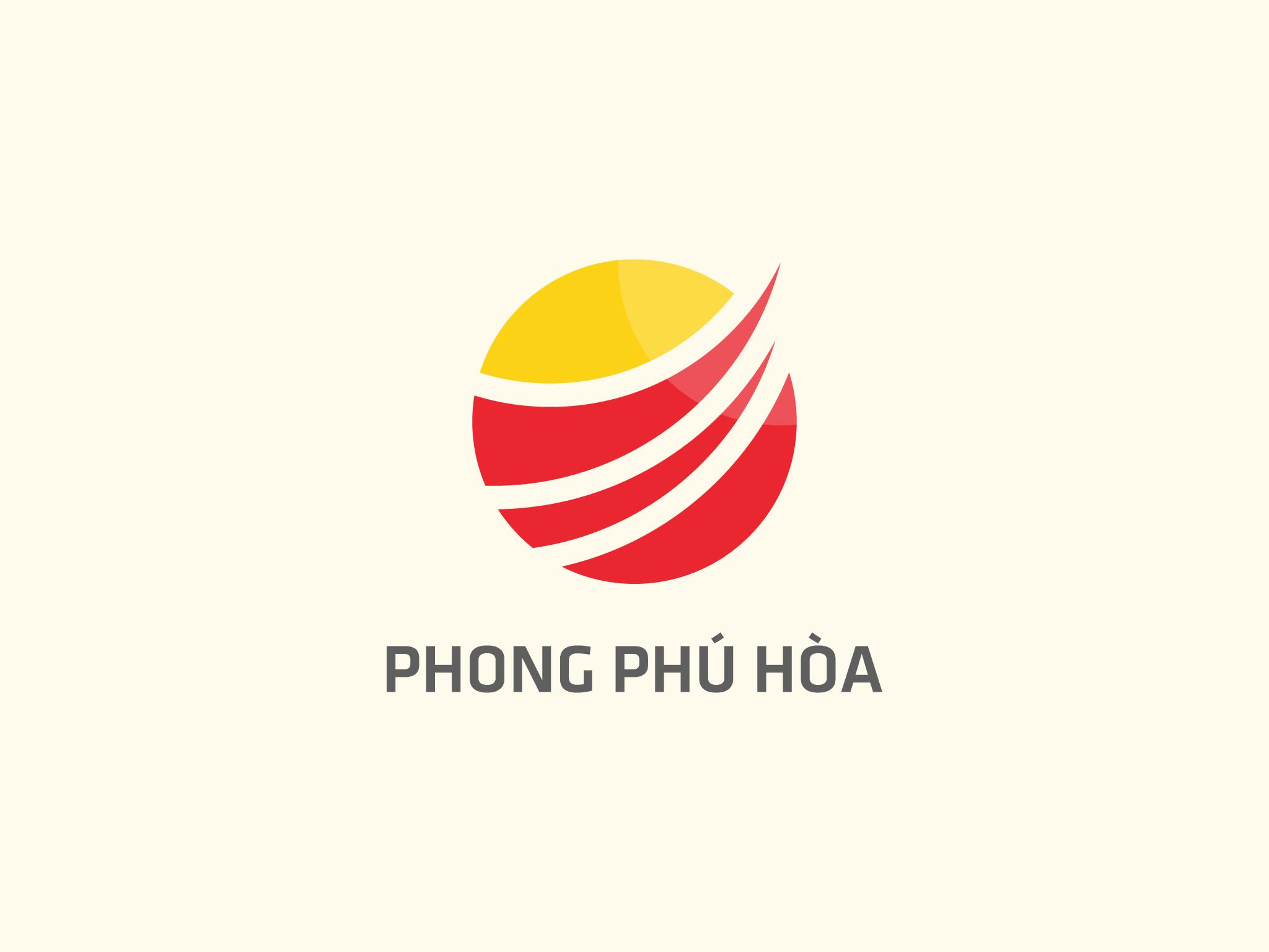 Logo Phong Phú Hòa