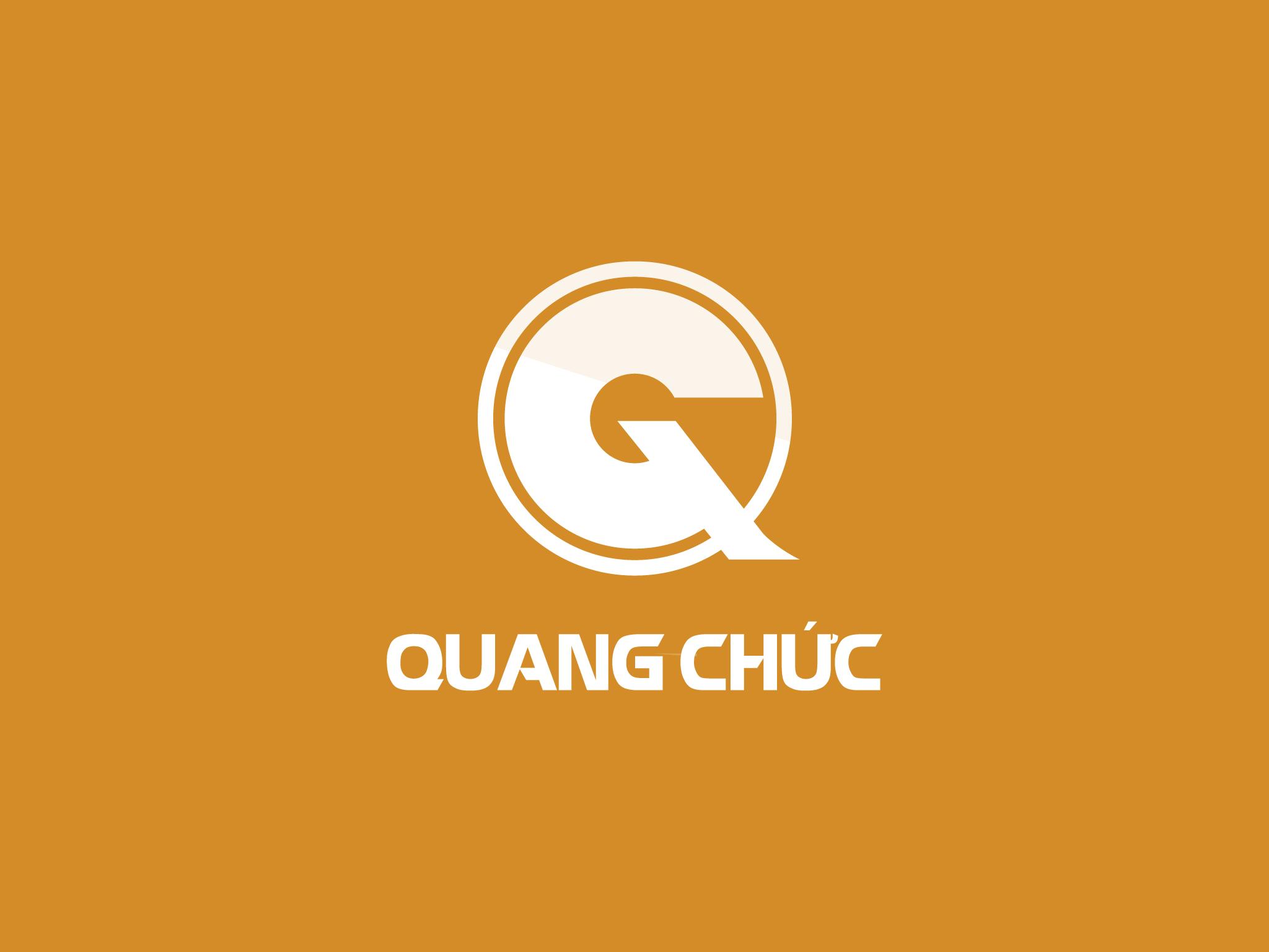 Logo Siêu Thị Nội Thất Quang Chức