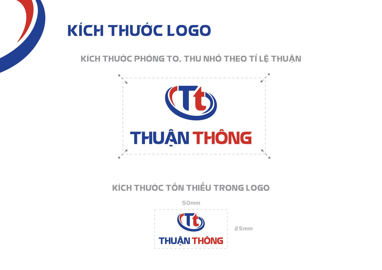 quy chuẩn logo thương hiệu