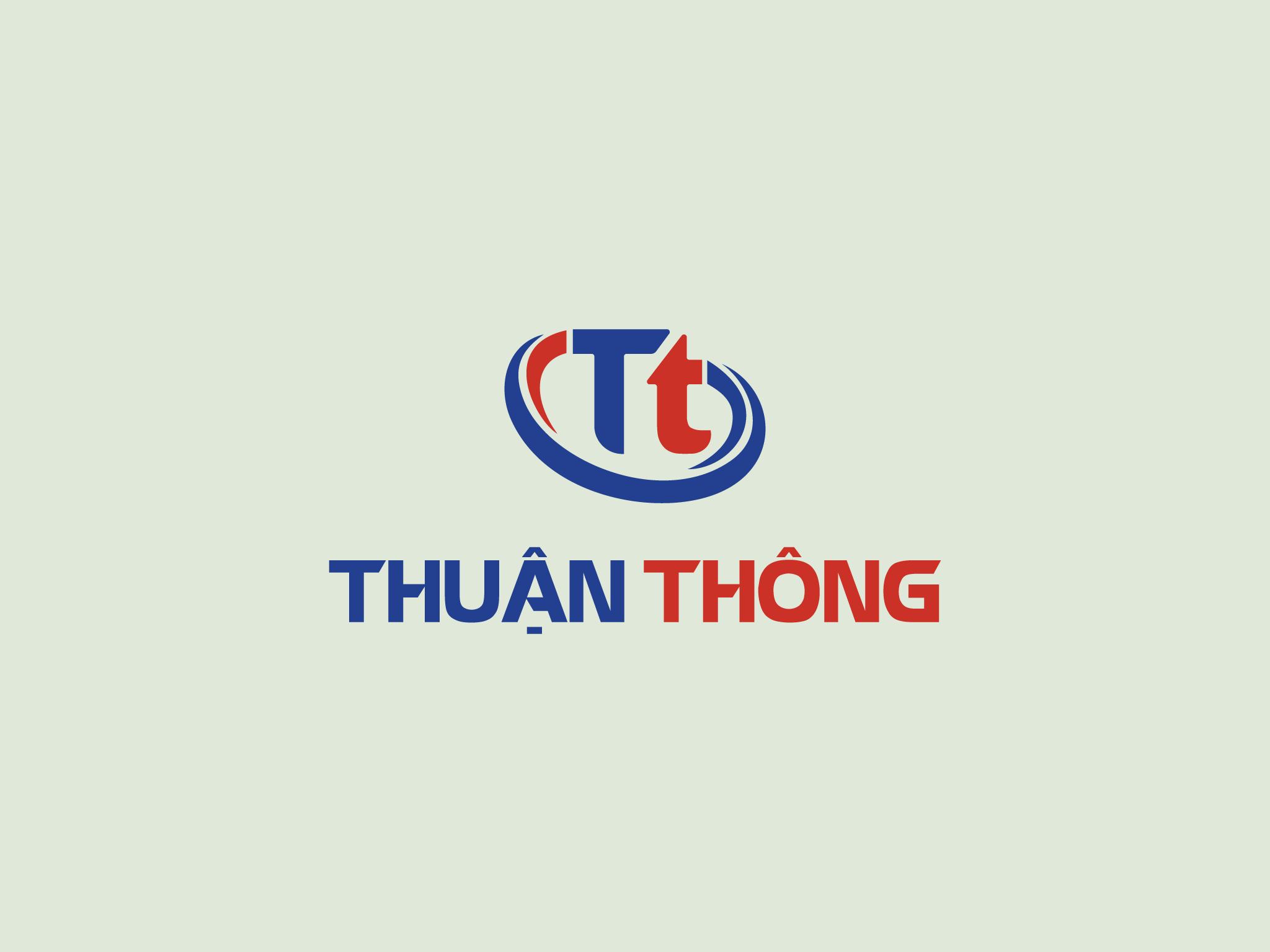 Logo Thuận Thông