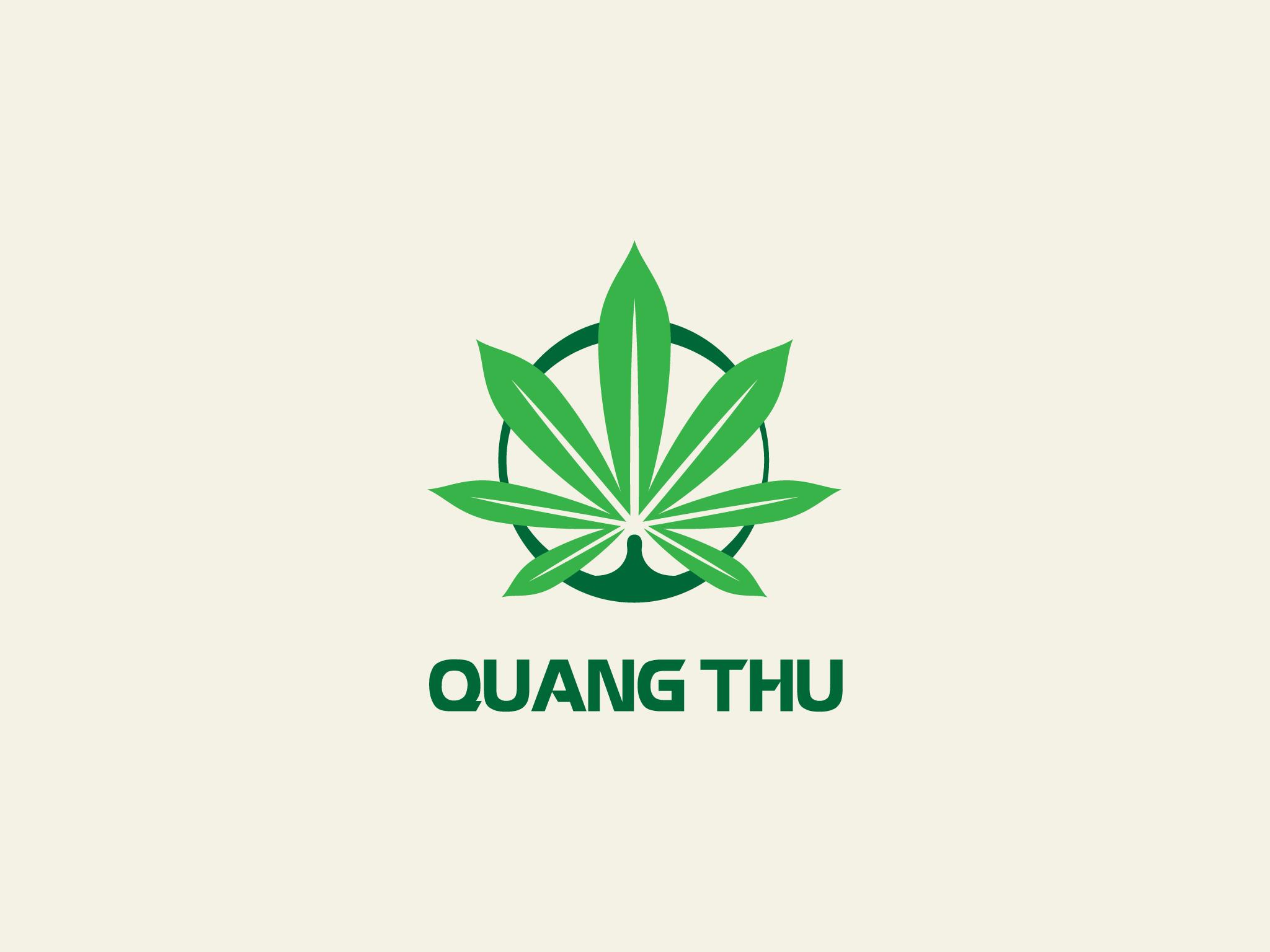 Logo Nông Sản Quang Thu