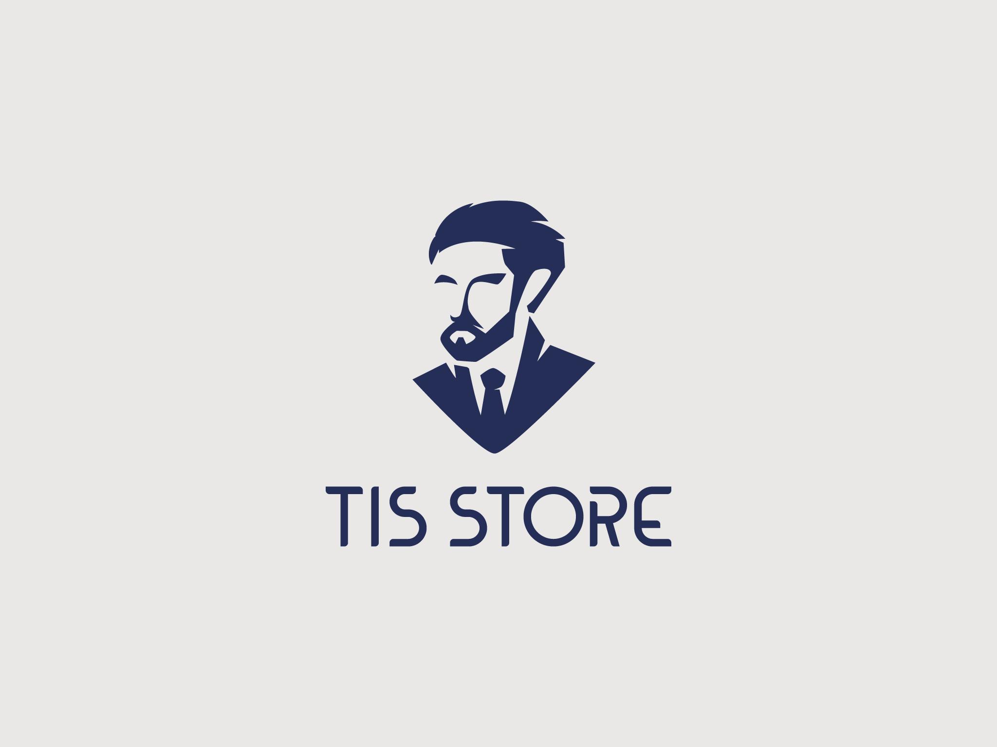 Logo Tis Store