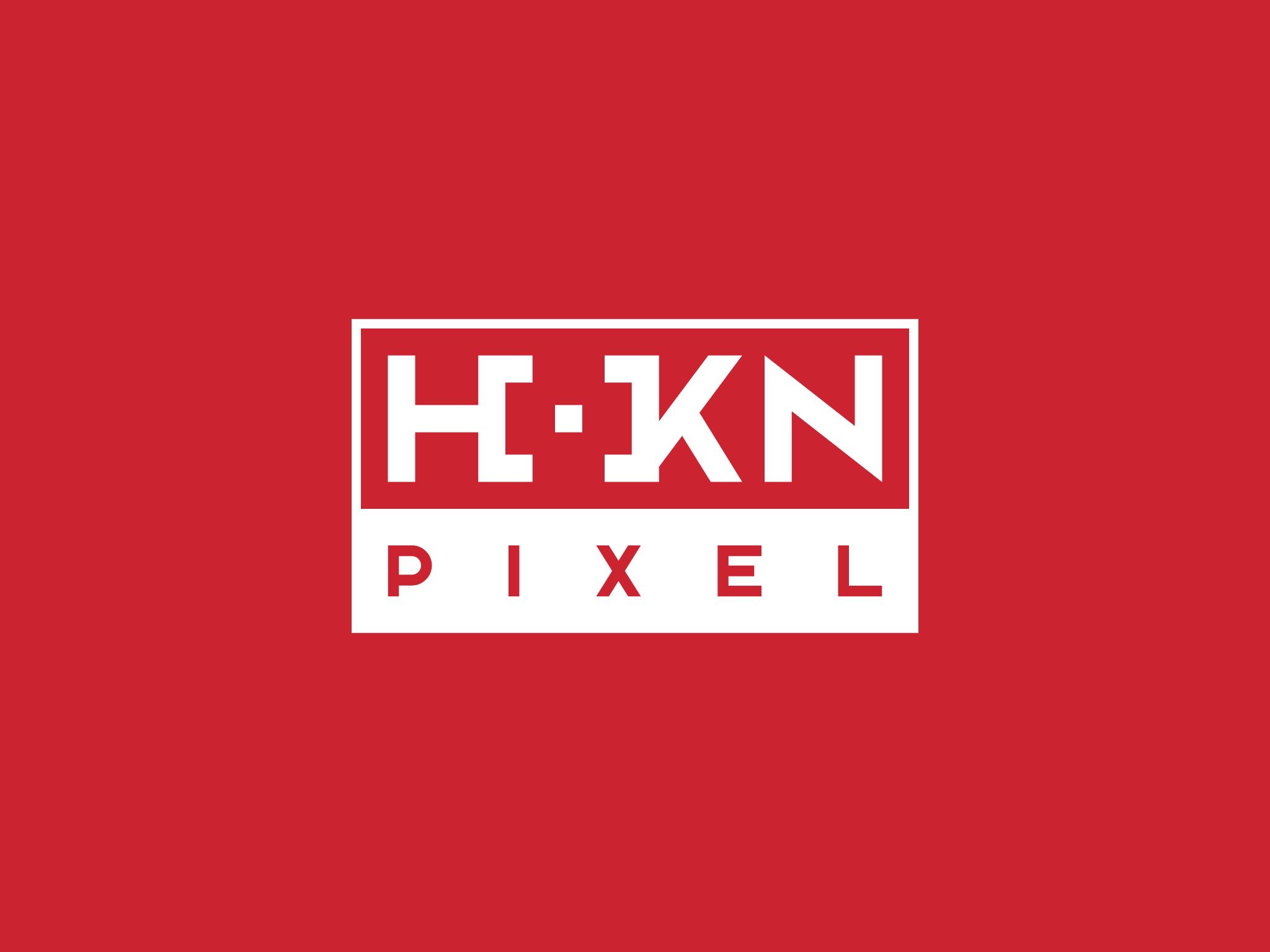 Logo HKN Pixel