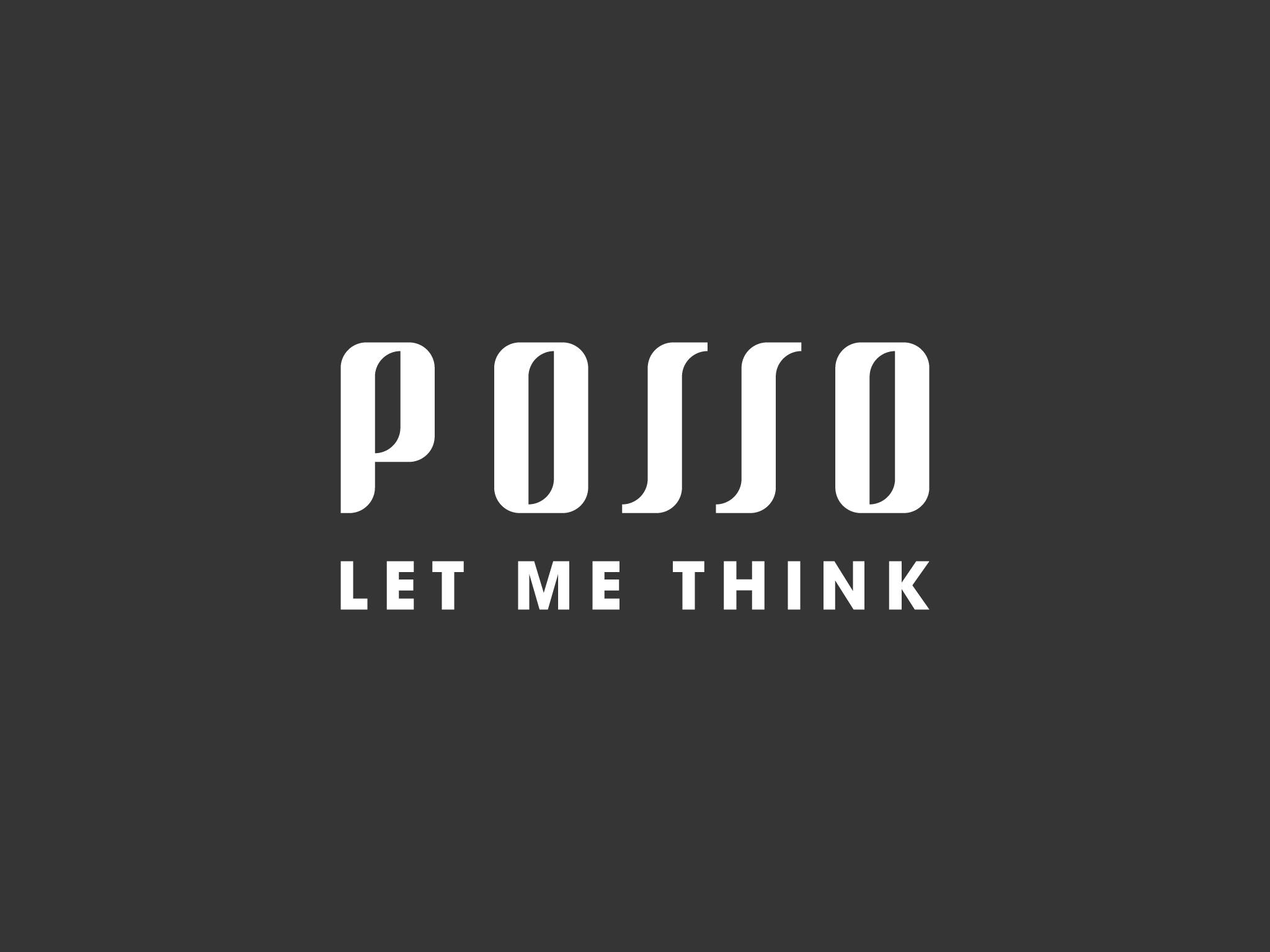 Logo Posso
