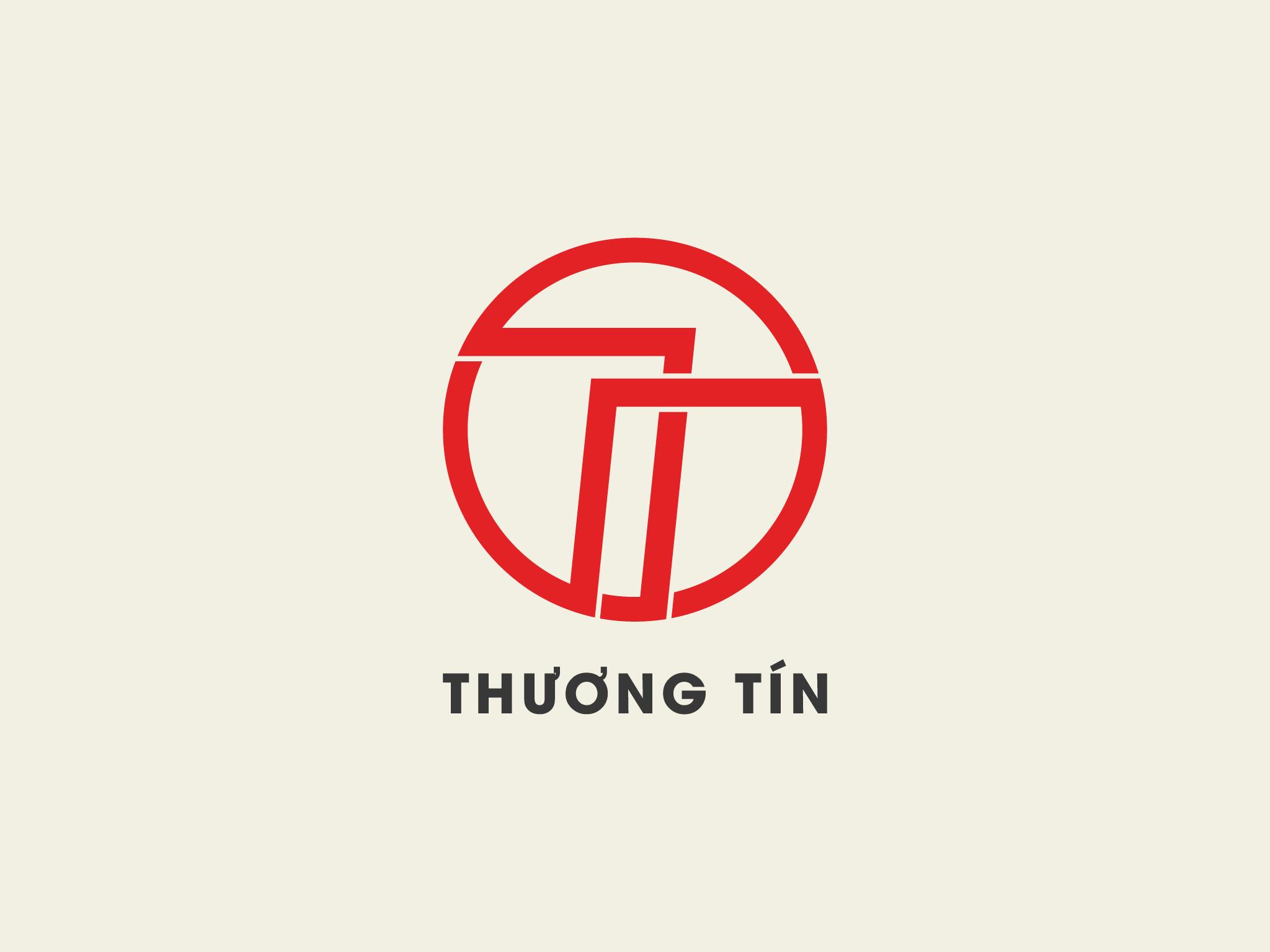 Logo Thương Tín