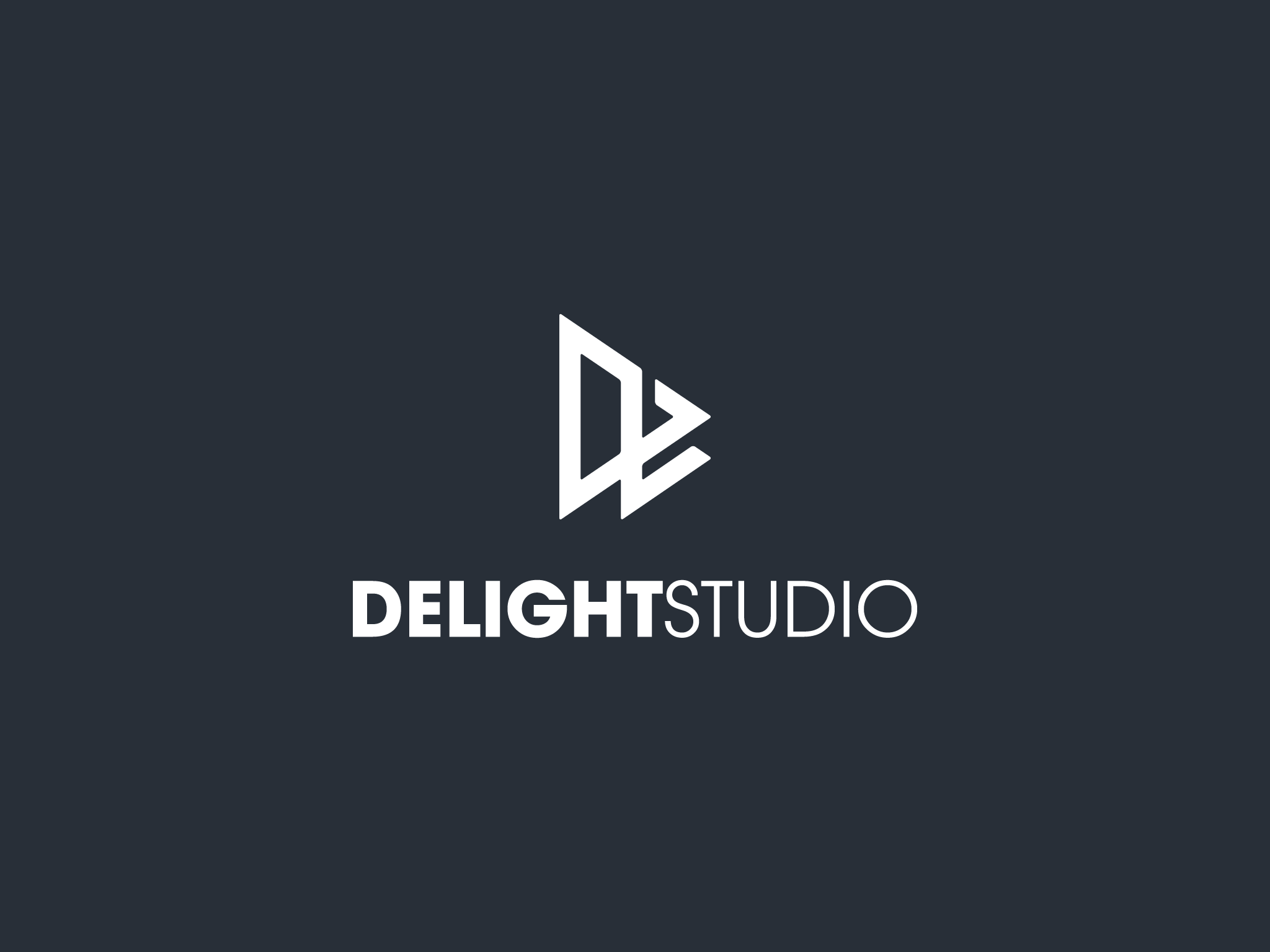Logo DeLight Studio