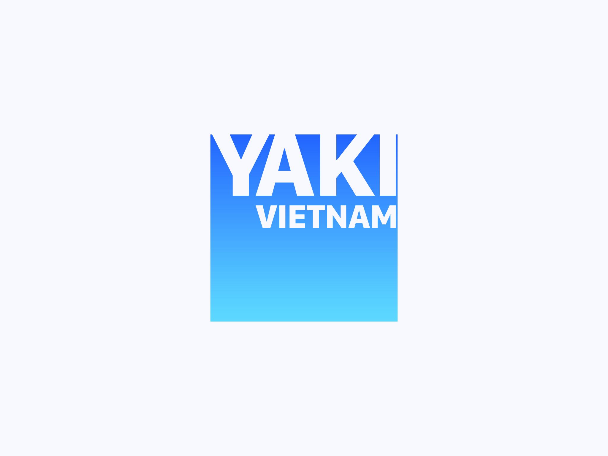 Logo YAKI Vietnam