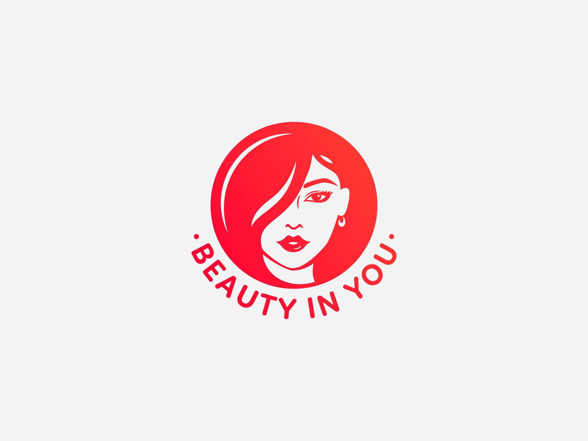Logo Beauty In You