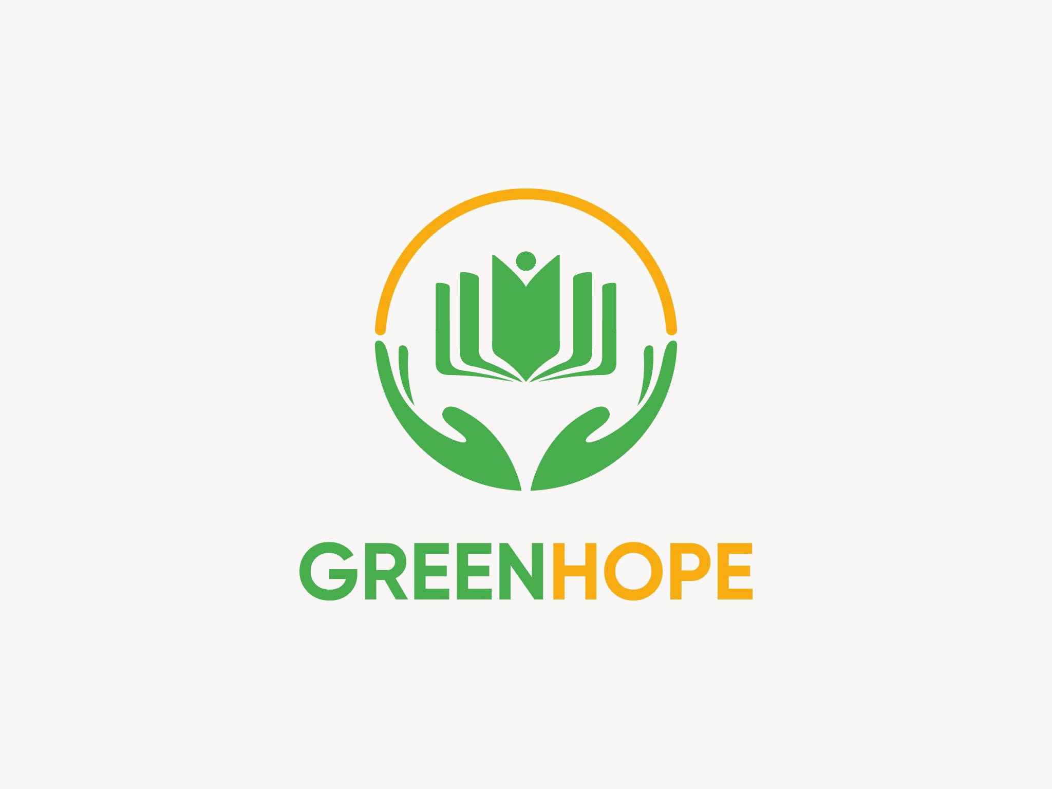 Logo GreenHope Education